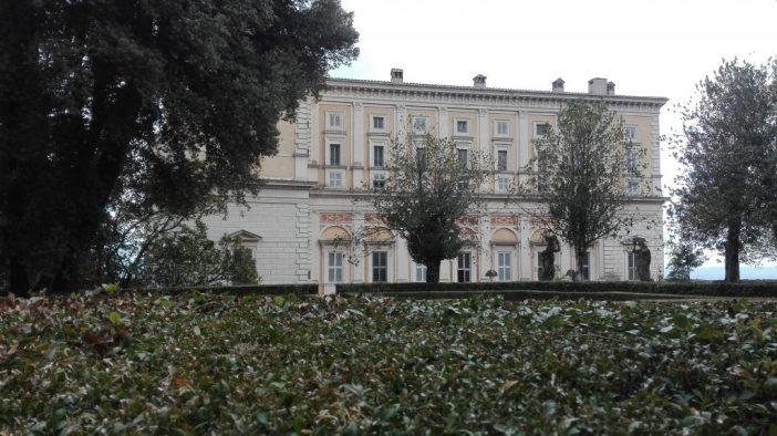 Palazzo Farnese a Caprarola – … altro da sapere