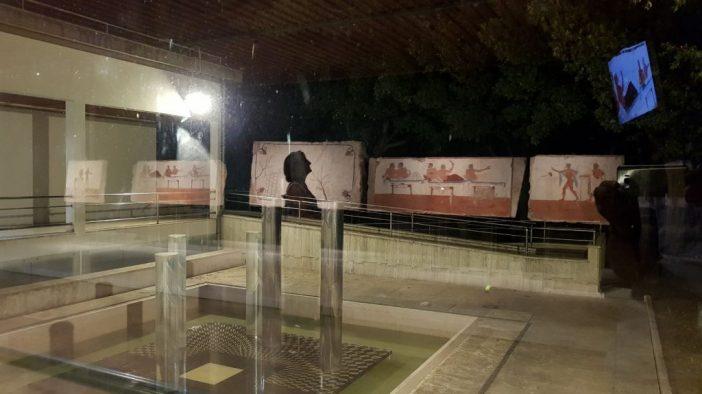 Paestum – …cosa mi porto via