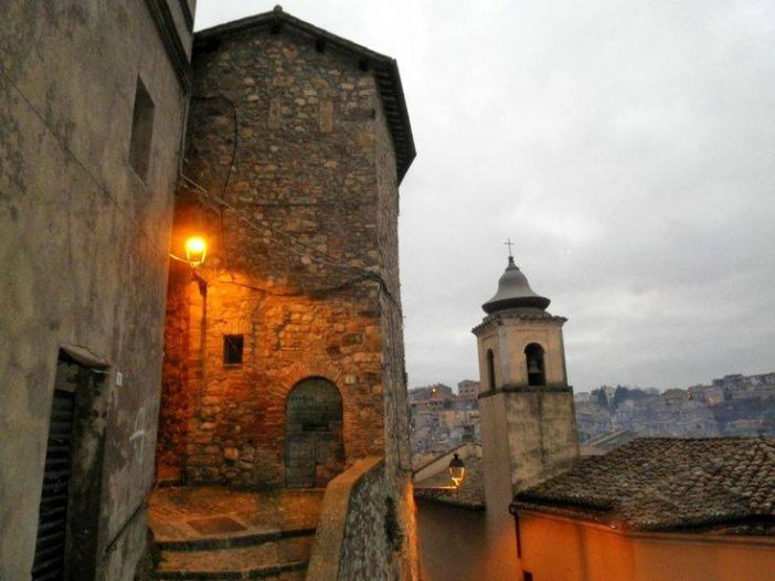 ROCCA DI TOLFA -…nei dintorni