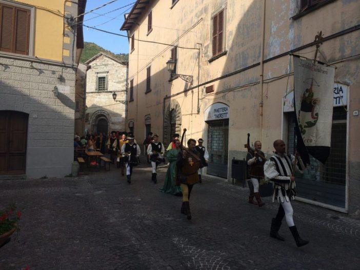 La Flaminia Gotica a Cantiano – …altro da sapere