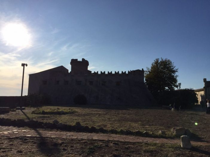Santa Severa – …nei dintorni