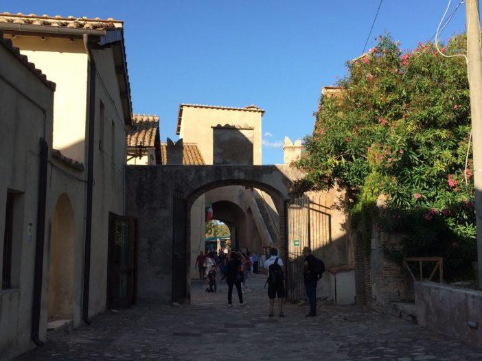 Santa Severa – …cosa mi porto via