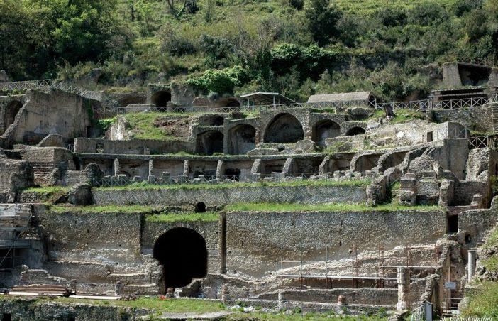 BAIA e il Parco Archeologico delle Terme – …cosa mi porto via