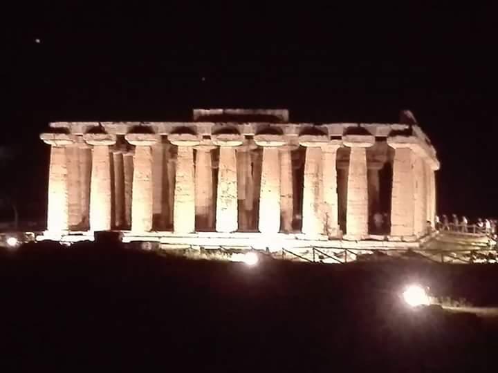 Paestum – …nei dintorni