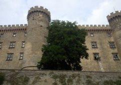 CASTELLO ODESCALCHI-HOME